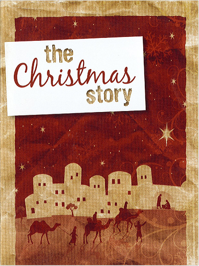 DISCONTINUED - The Christmas Story