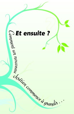 Et Ensuite? (Now What?- French)