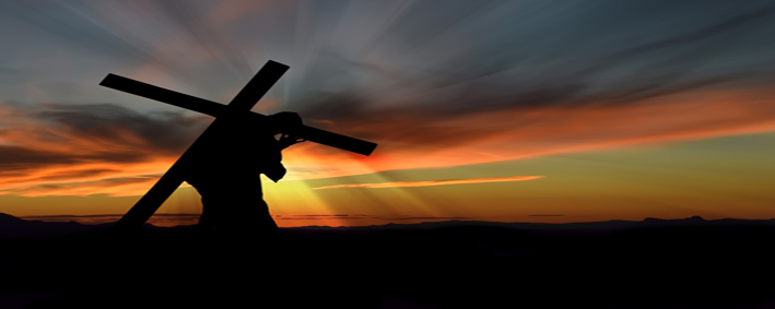 Return the Cross to Golgotha
