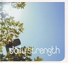 Daily Strength - Large Print