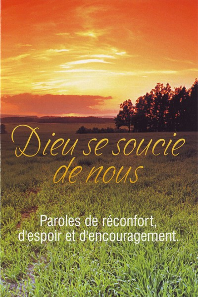 Dieu se soucie de nous (God Cares- French)