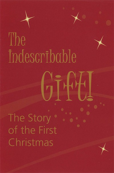 DISCONTINUED - The Indescribable Gift