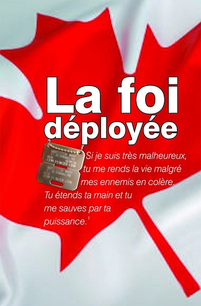 La Foi Déployée (Faith Deployed- French)