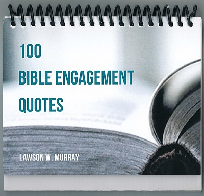 100 Bible Engagement Quotes