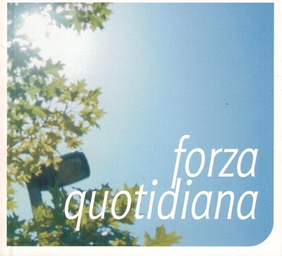 Forze Quotidiana (Daily Strength- Italian)