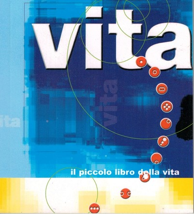 il piccolo libro della vita (The Little Book of Life- Italian)