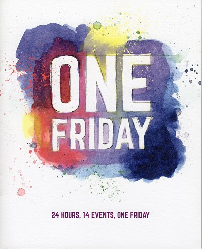 One Friday