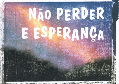 Nao Perfer E Esperanca (Picking Up the Pieces- Portuguese)